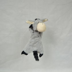 Plush Farmyard Animal